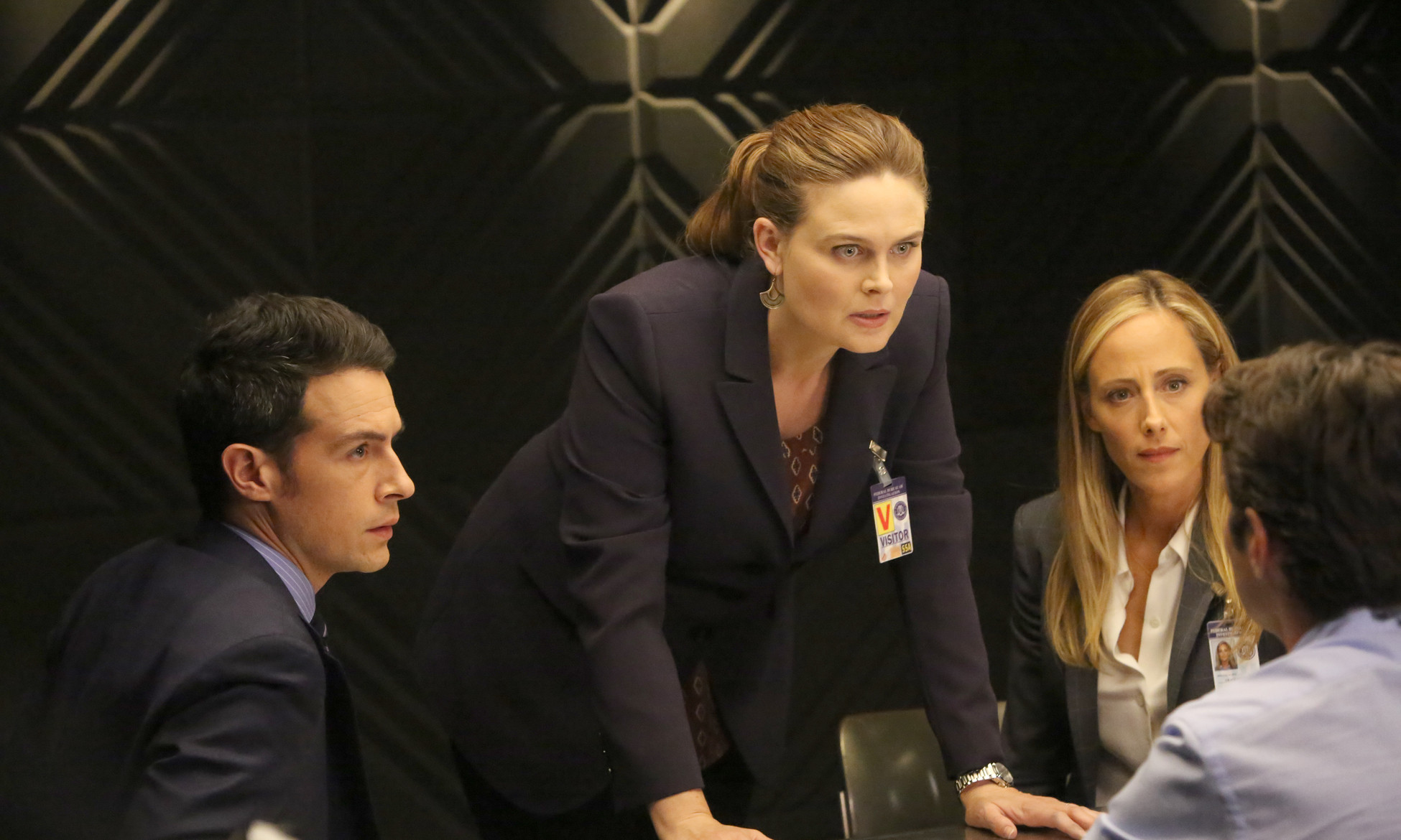Bones Review: The Brother in the Basement (Season 11 Episode
