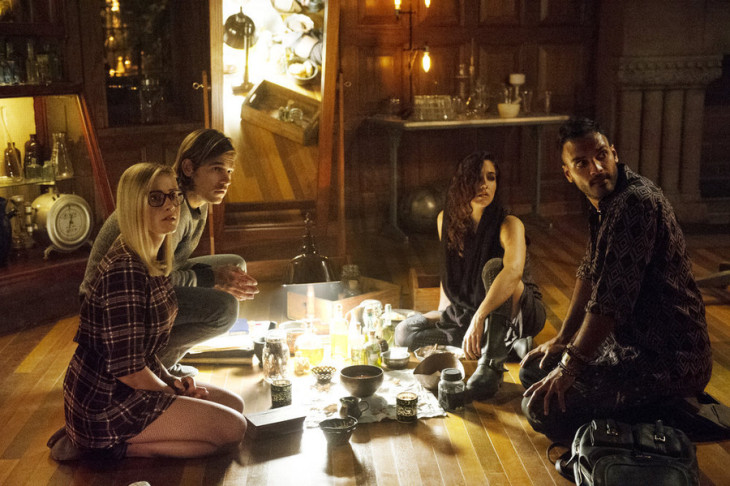 15 Reasons You Should Be Watching 'The Magicians' | Tell-Tale TV