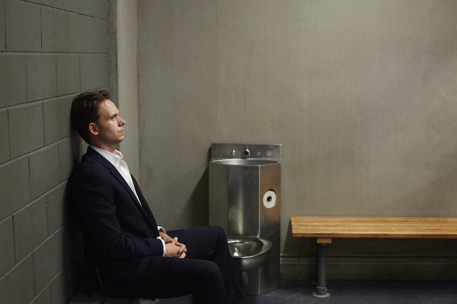 Suits TV Show: News, Videos, Full Episodes and More - TV