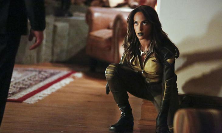 Arrow Season 4 Episode 15 Review: Taken | Tell-Tale TV