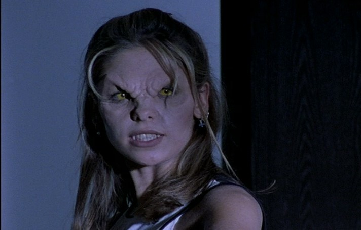 Buffy The Vampire Slayer Re Watch Fears And Outcasts Season 1