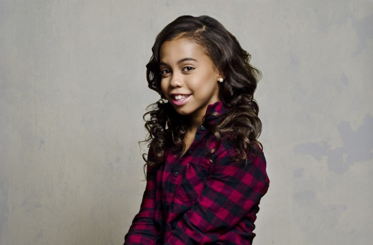 Asia Monet Ray Talks 'Grey's Anatomy' and 'American Crime