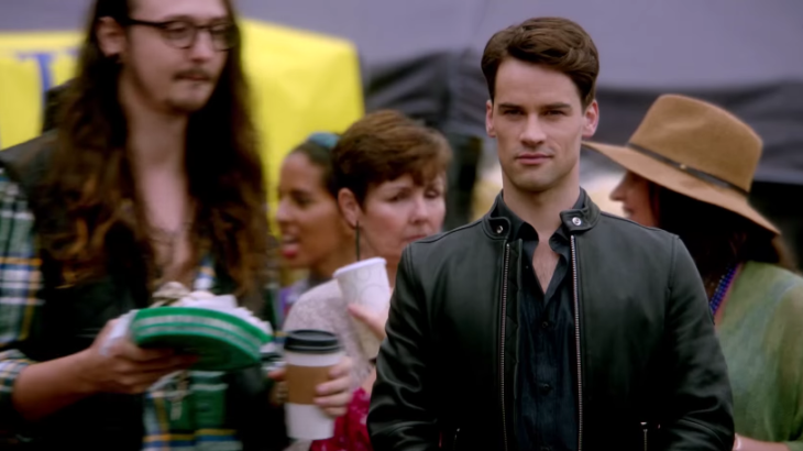 The Originals Season 3 Episode 18 Review: The Devils Comes Here and