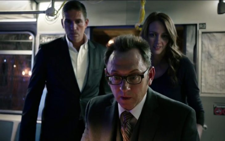 Person of Interest Season 5 Episode 1 Review: B S O D