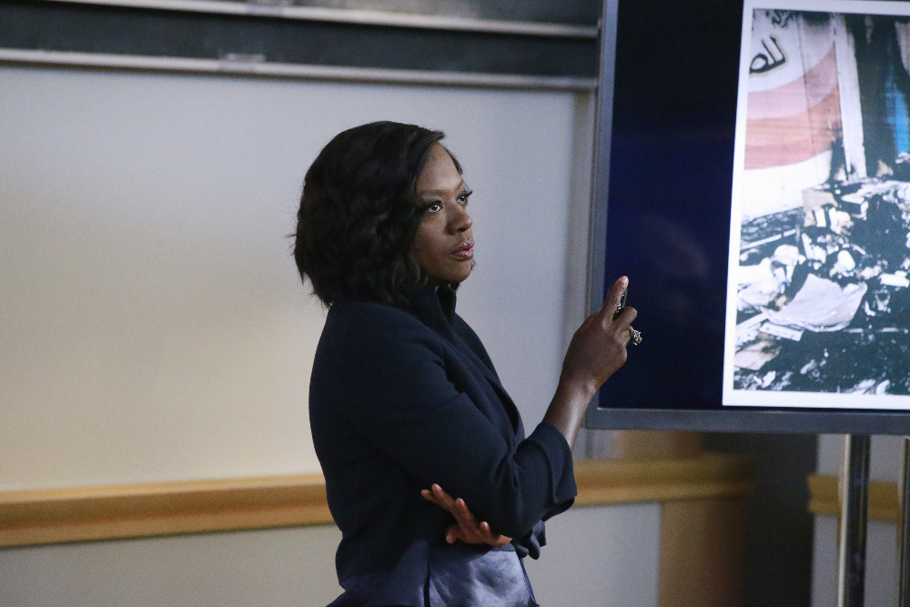 How To Get Away With Murder Review: We're Good People Now