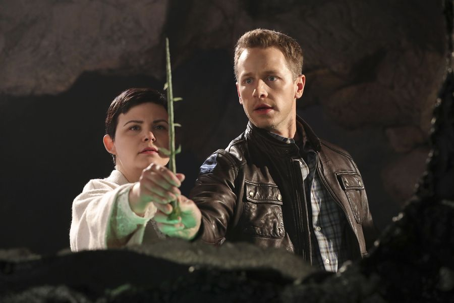 Once Upon A Time Review Heartless Season 6 Episode 7