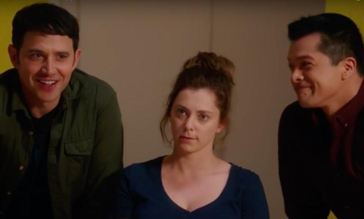 Crazy Ex-Girlfriend Season 4 Episode 12 I Need A Break