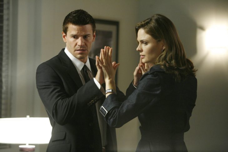 20 Things We Bet You Didn't Know About 'Bones'   Tell-Tale TV