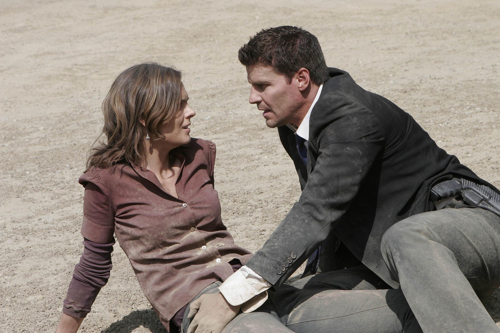 18 Favorite Episodes Of Bones Tell Tale Tv
