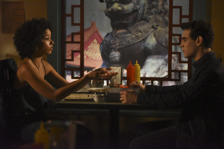 Shadowhunters Review: How Are Thou Fallen (Season 2 Episode