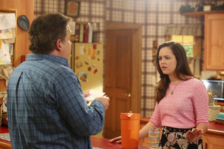 The Goldbergs Review: So Swayze It's Crazy (Season 4 Episode