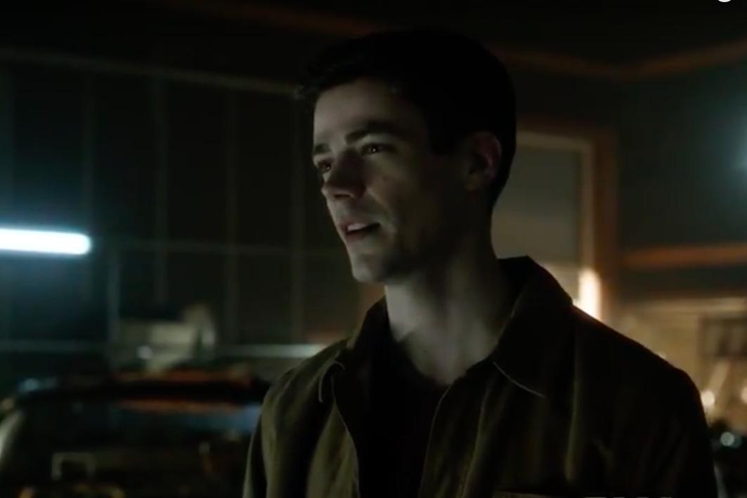 The Flash Season 3 Episode 23   Tell-Tale TV