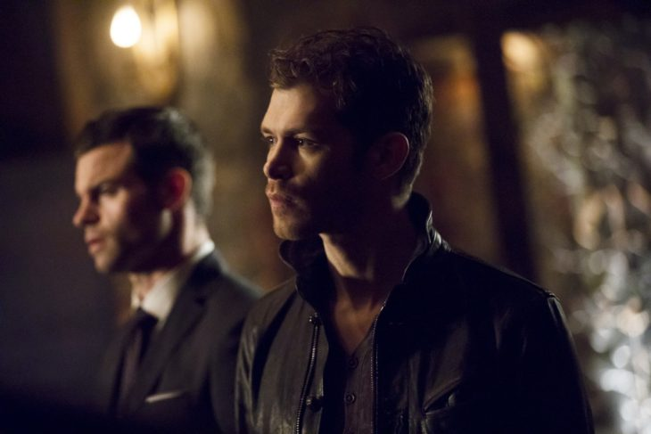 The Originals Season Finale Review: The Feast of All Sinners (Season