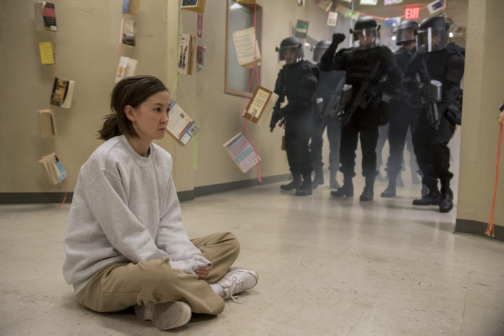 Orange is the New Black Review: Status Quo is God (Season 5 Episodes