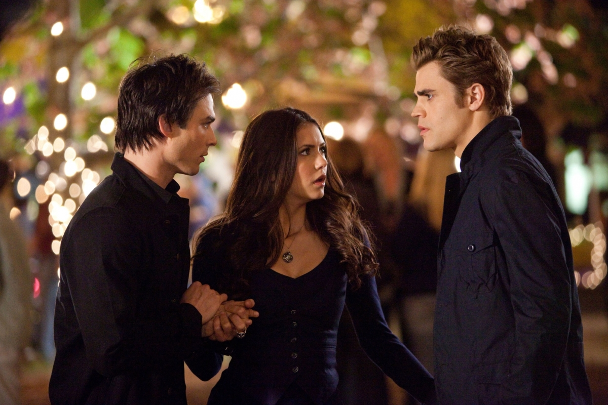 16 Favorite Episodes Of The Vampire Diaries Tell Tale Tv