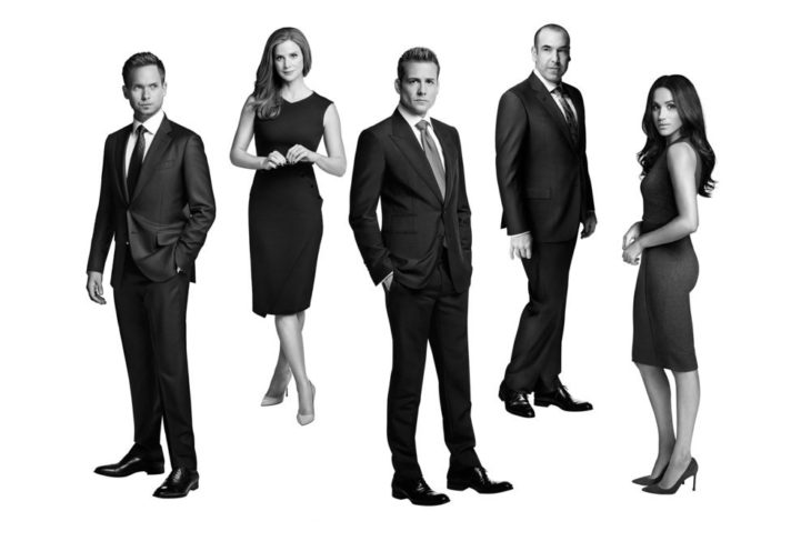 Quiz: How Much Do You Know About 'Suits'? | Tell-Tale TV