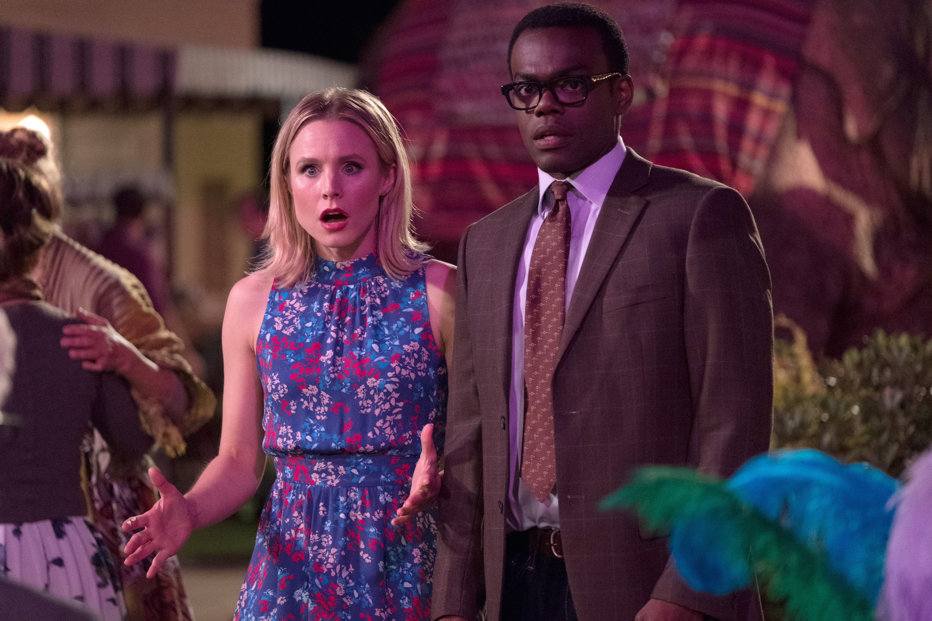 Preview — The Good Place Season 2 Episode 5: Existential