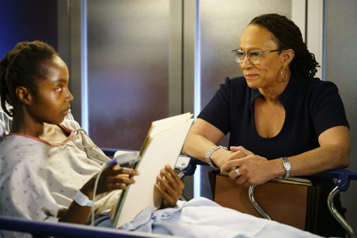 Chicago Med Review: Mountains and Molehills (Season 3