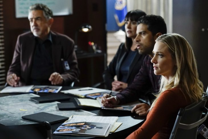 Criminal Minds Review: Cure (Season 13 Episode 13) | Tell