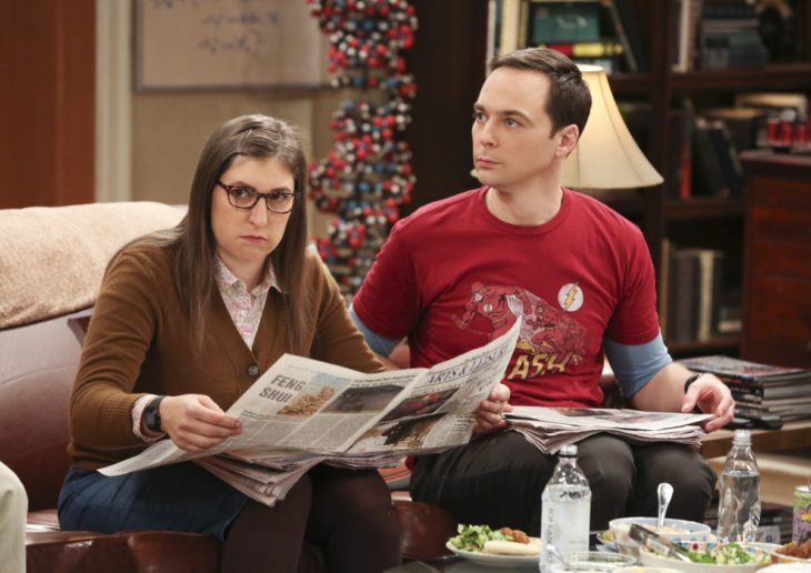 Preview The Big Bang Theory Season 11 Episode 13 The Solo Oscillation Tell Tale Tv
