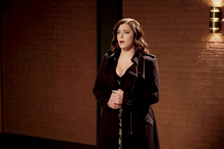 Crazy Ex-Girlfriend Review: Nathaniel and I Are Just Friends