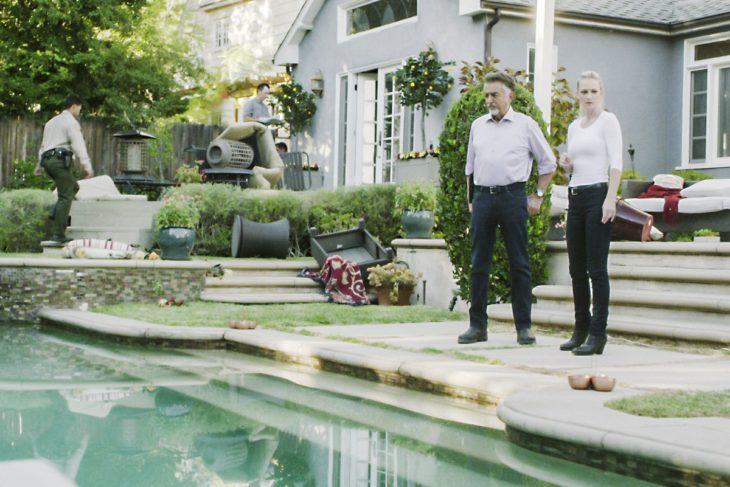 Criminal Minds Review: Submerged (Season 13 Episode 10