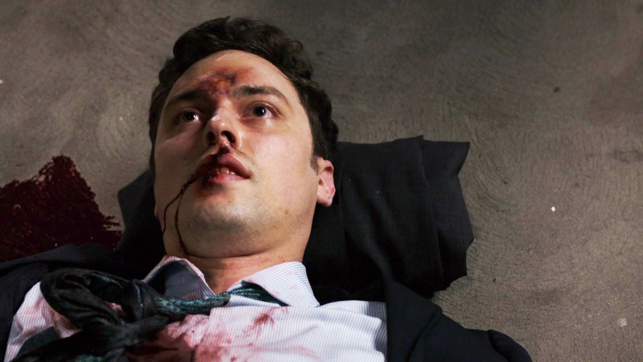 Bones – Lance Sweets – Character Death | Tell-Tale TV