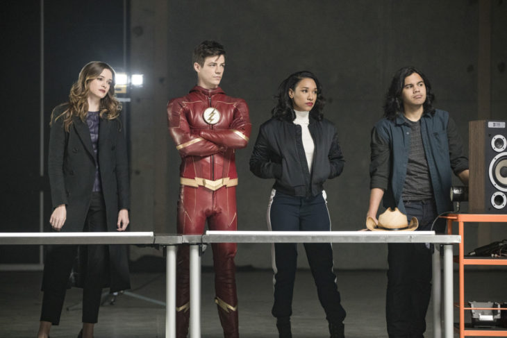 The Flash Review: Subject 9 (Season 4 Episode 14) | Tell-Tale TV
