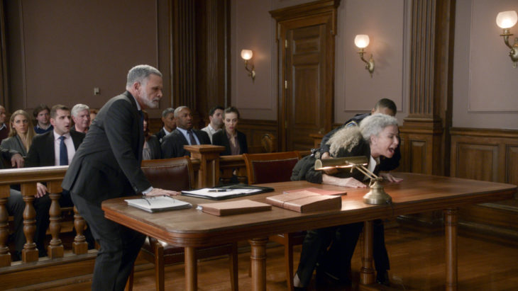 Bull Review: Witness for the Prosecution (Season 2 Episode