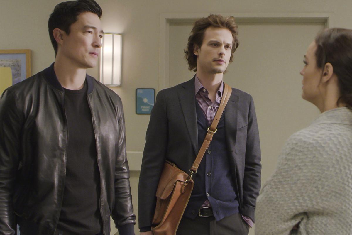 Criminal Minds Review: The Capilanos (Season 13 Episode 17
