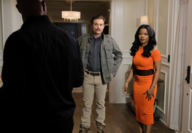 Lethal Weapon Review: The Odd Couple (Season 2 Episode 17) | Tell