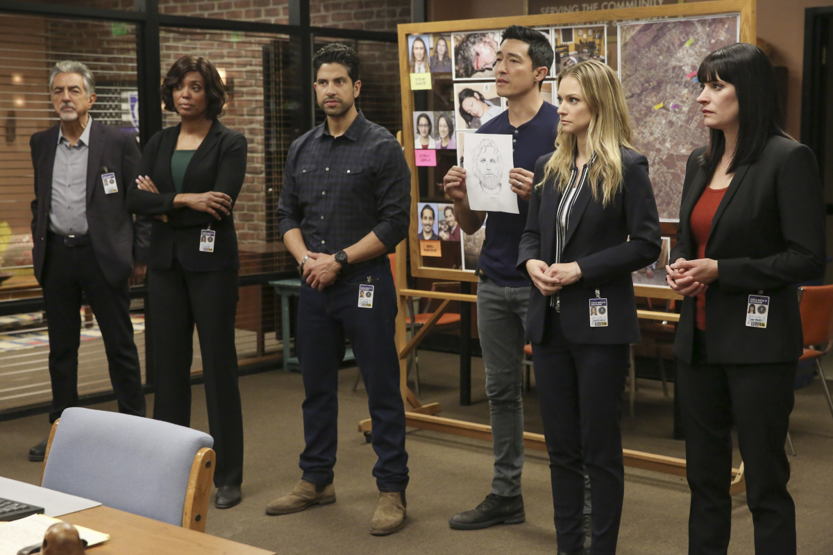 Criminal Minds Review: Mixed Signals/Believer (Season 13