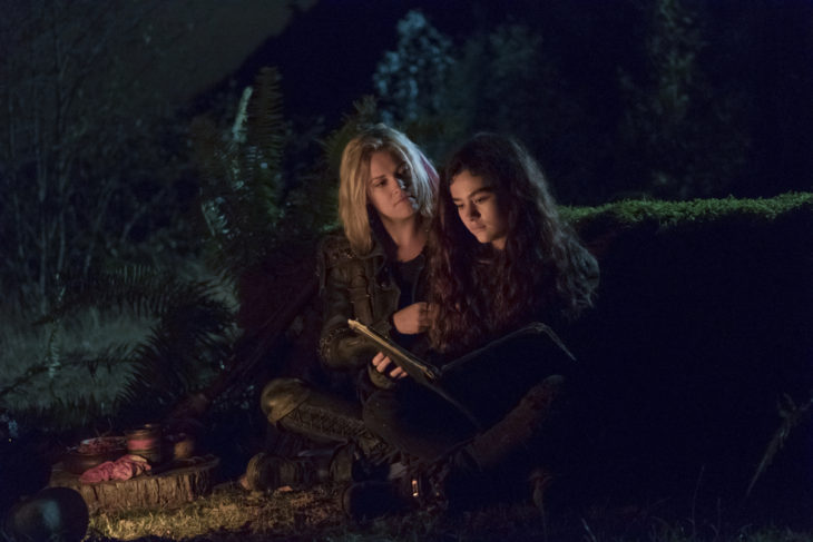 The 100 Review: Eden (Season 5 Episode 1)   Tell-Tale TV