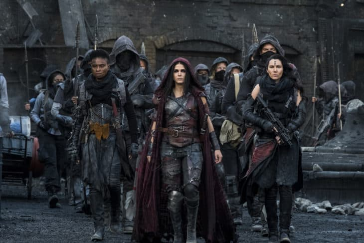 Preview — The 100 Season 5 Episode 5: Shifting Sands | Tell