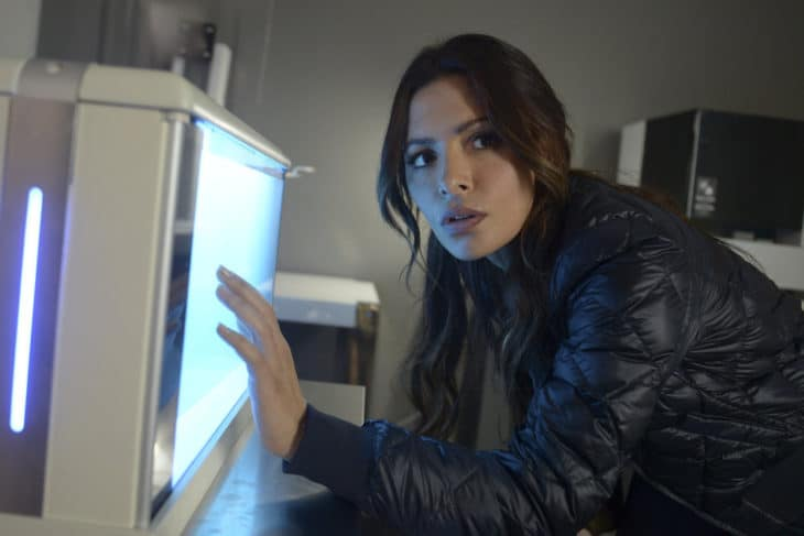Reverie Review: Apertus (Season 1 Episode 1) | Tell-Tale TV