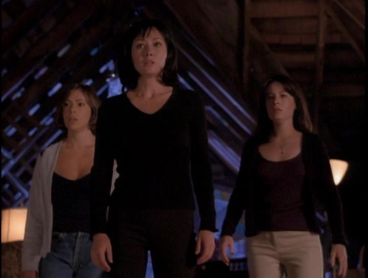 Charmed Re-Watch: Something Wicca This Way Comes (Season 1