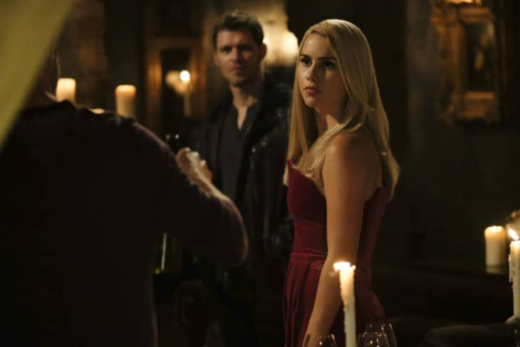 The Originals Review: The Kindness of Strangers (Season 5