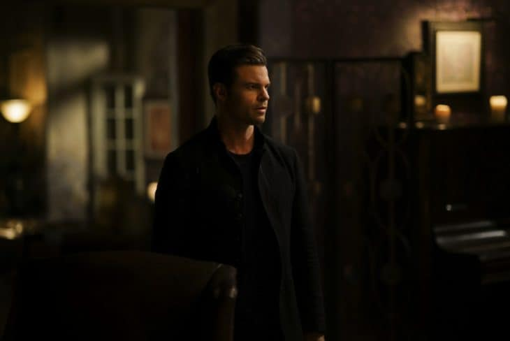 The Originals Review: We Have Not Long to Love (Season 5 Episode 9