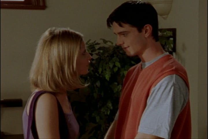 Buffy the Vampire Slayer Re-Watch: Lie To Me (Season 2