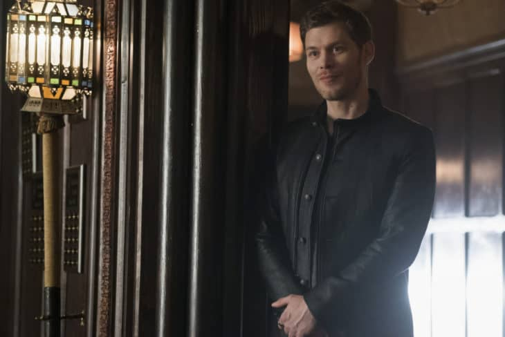 The Originals Review: The Tale of Two Wolves (Season 5 Episode 12