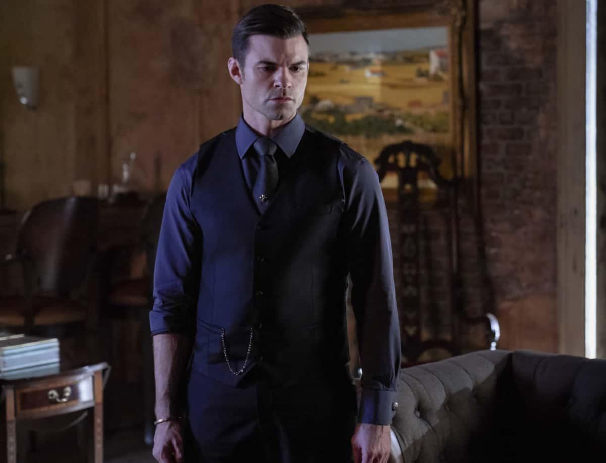 The Originals Season 5 Episode 13--