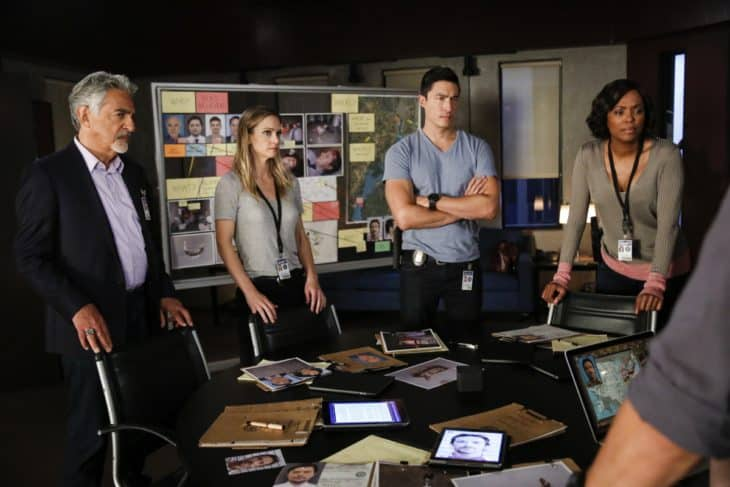 Preview — Criminal Minds Season 14 Episode 1: 300 | Tell-Tale TV