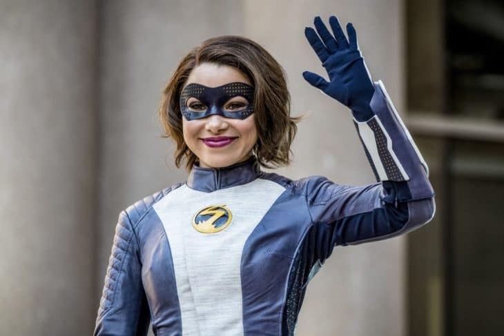 Preview — The Flash Season 5 Episode 1: Nora | Tell-Tale TV