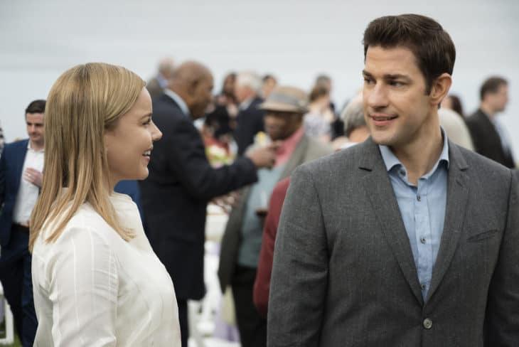 Amazon Sets Premiere Date for 'Jack Ryan' Season 2, New
