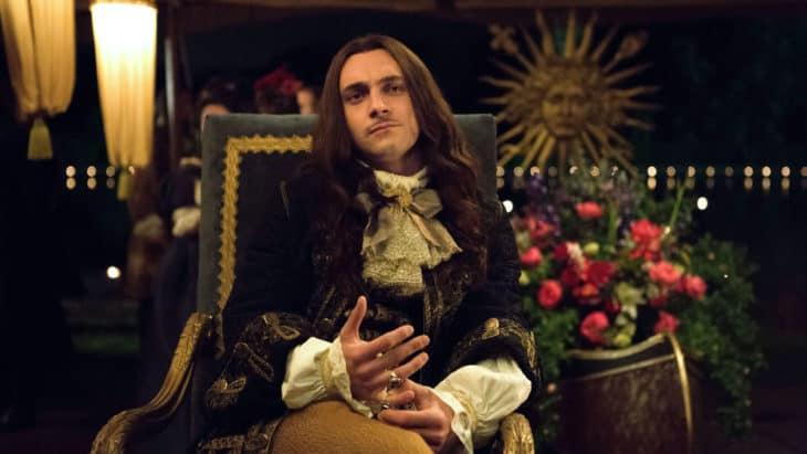 Versailles Review: Crime and Punishment (Season 3 Episode 4