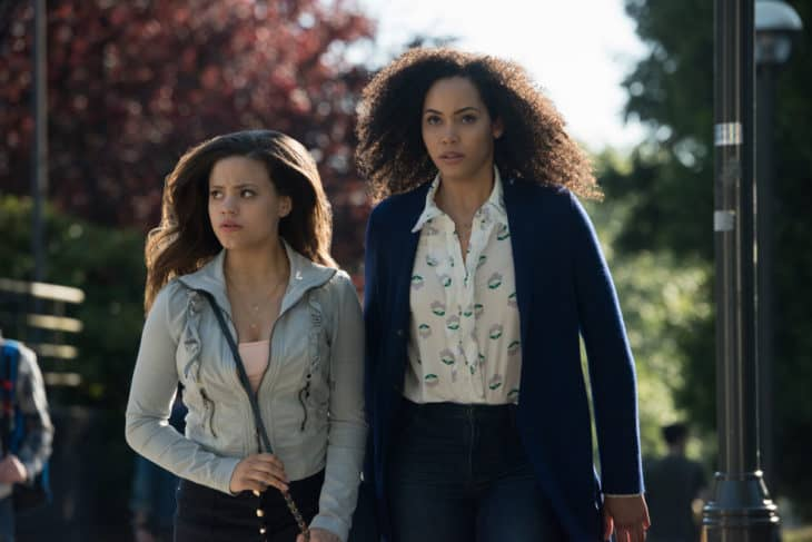 Charmed Review: Let This Mother Out (Season 1 Episode 2