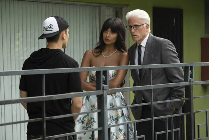 The Good Place Review: The Ballad of Donkey Doug (Season 3