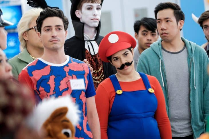 Who Is Mateo From Superstore Supposed To Be For Halloween 2020 Superstore Review: Costume Competition (Season 4 Episode 4) | Tell