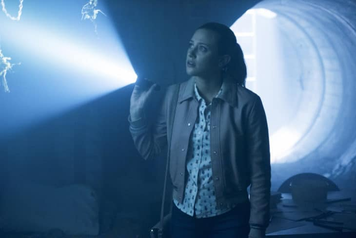 Riverdale Review Chapter Thirty Seven Fortune And Men S Eyes Season 3 Episode 2 Tell Tale Tv