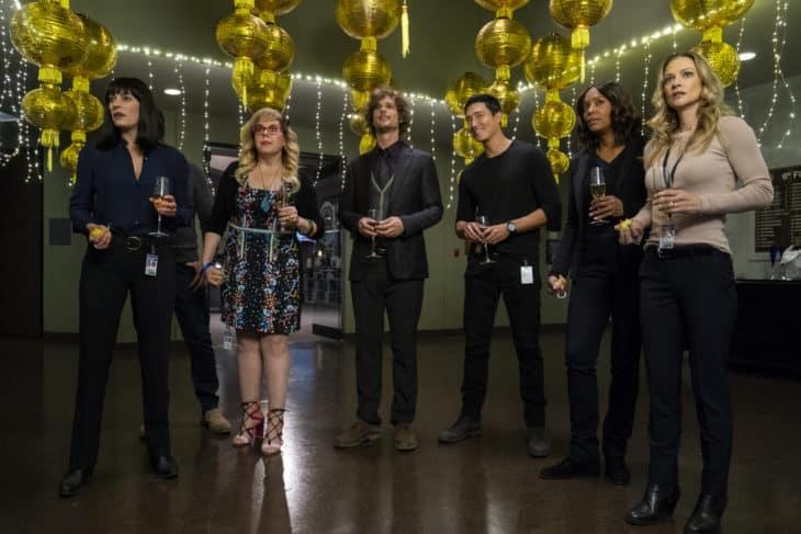 Criminal Minds Review: Ashley (Season 14 Episode 8) | Tell-Tale TV